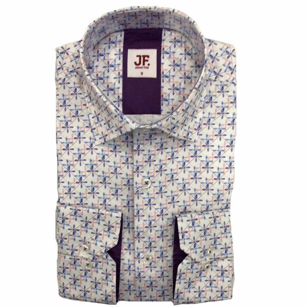 Jimmy Fox Shirt JF-850