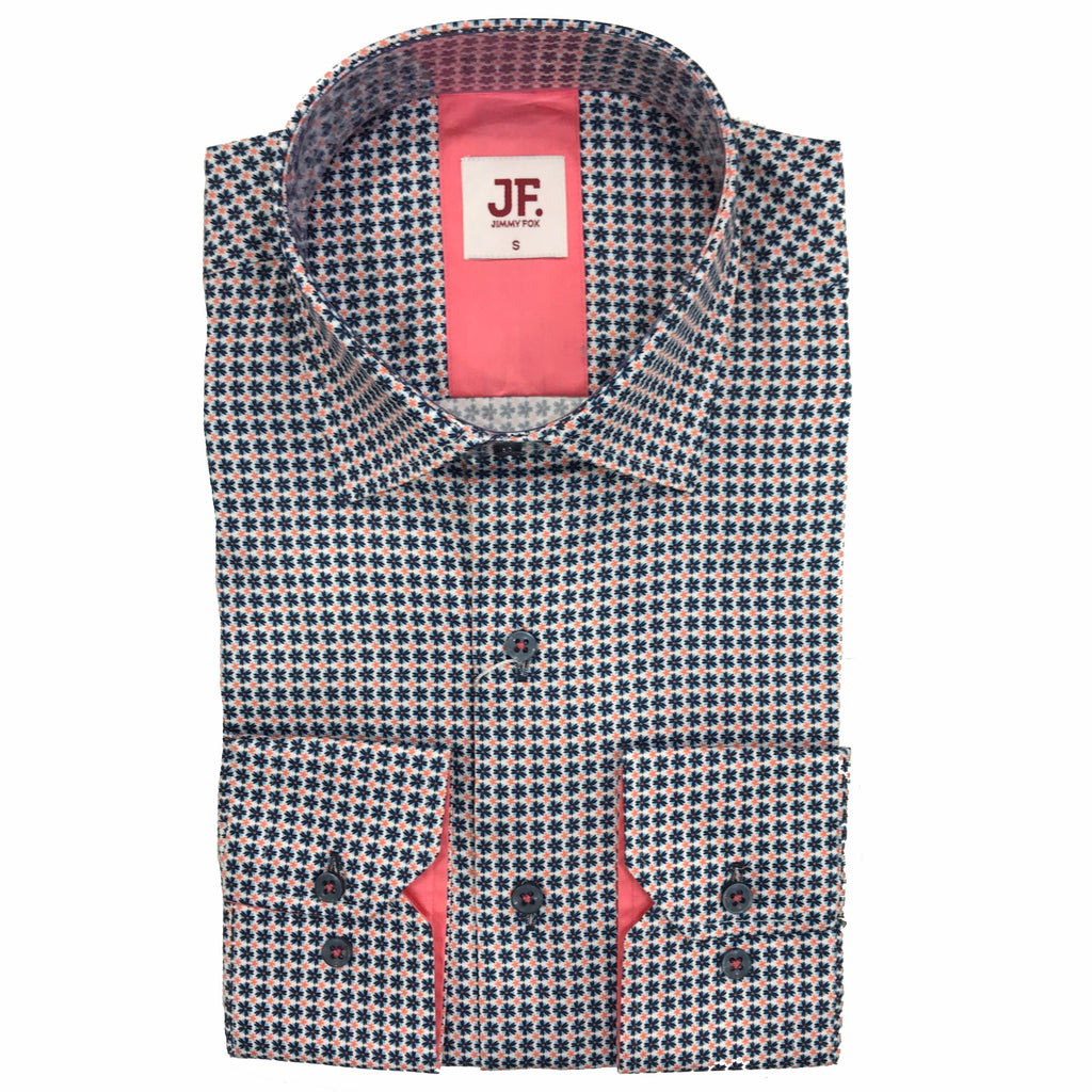 Jimmy Fox Shirt JF-849