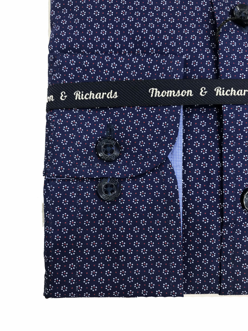 Thomson & Richards Salah Shirt