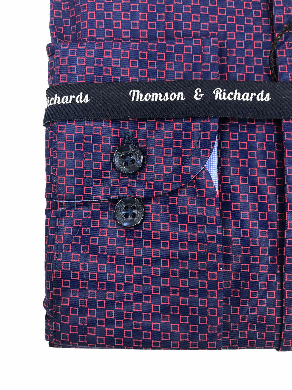 Thomson & Richards Mo Shirt