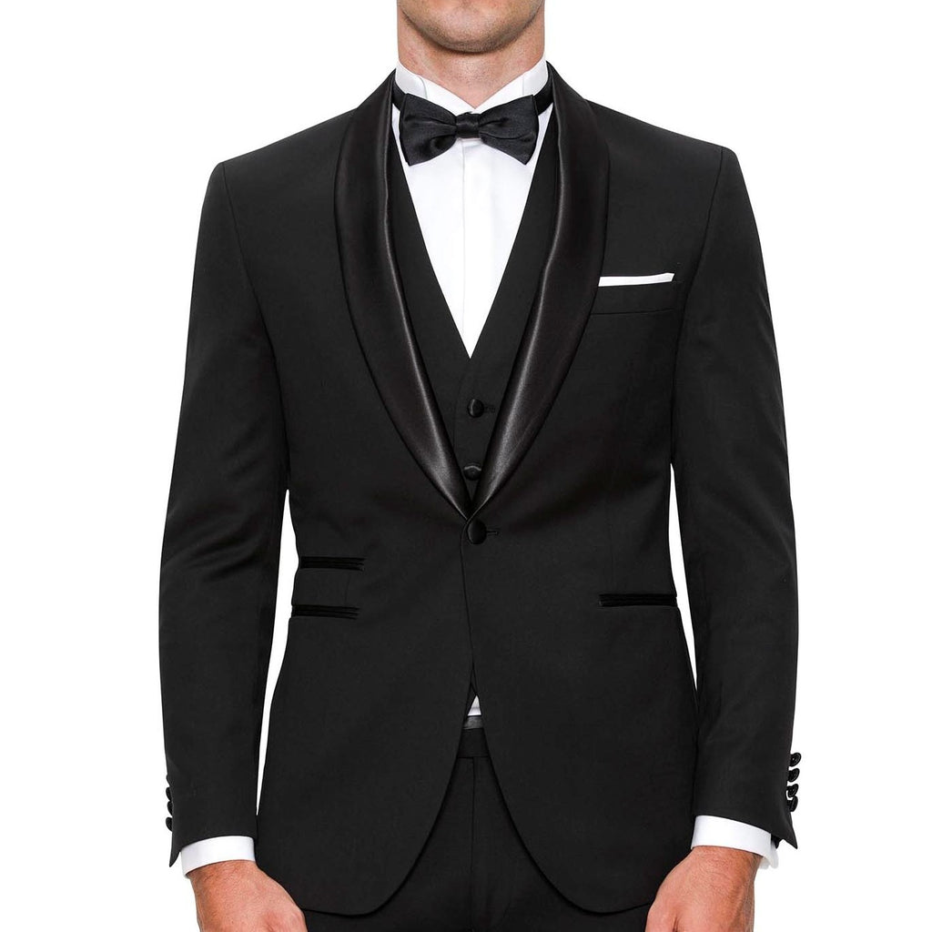 Joe Black Riviera Jacket