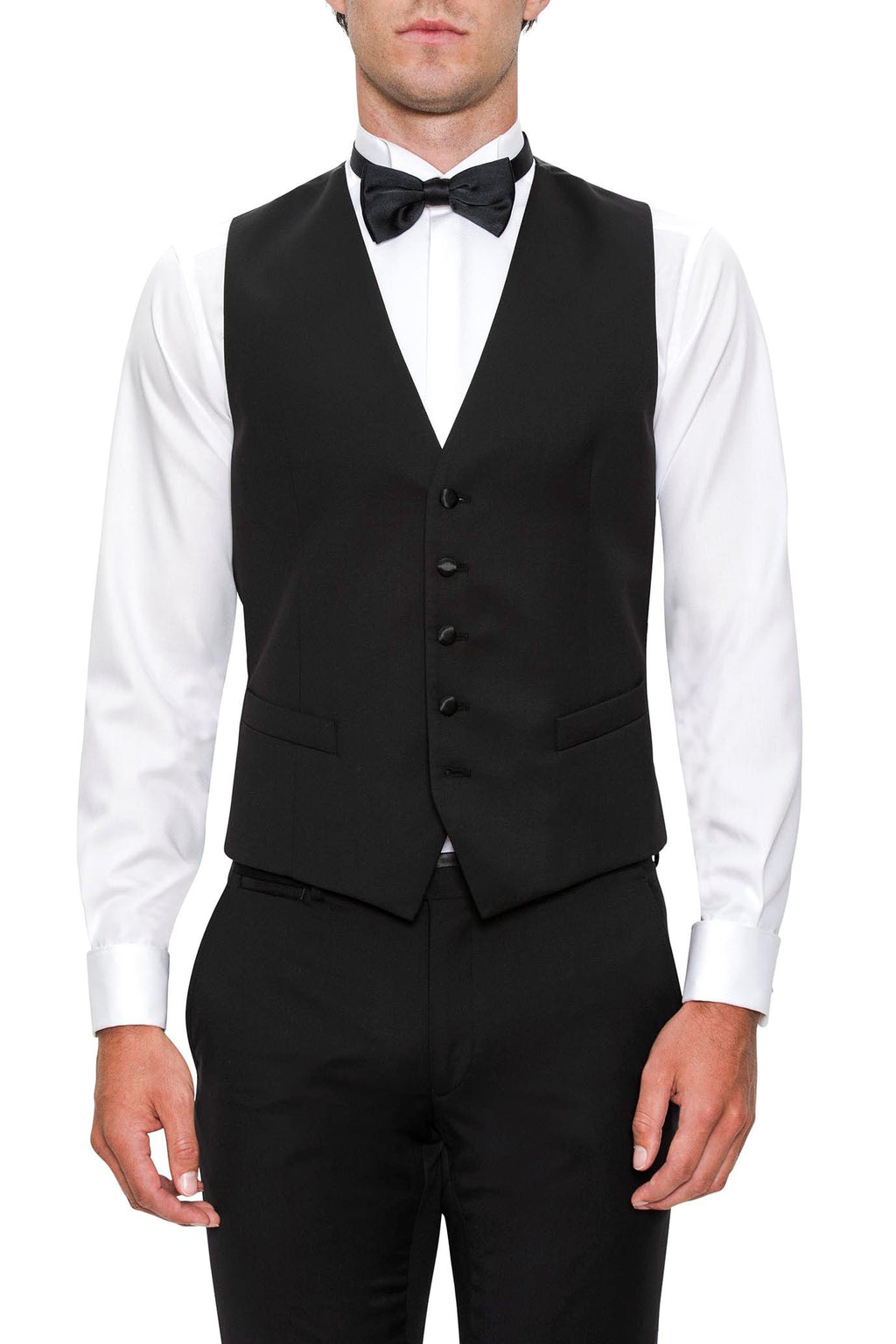 Joe Black Mail Vest - Ignition For Men