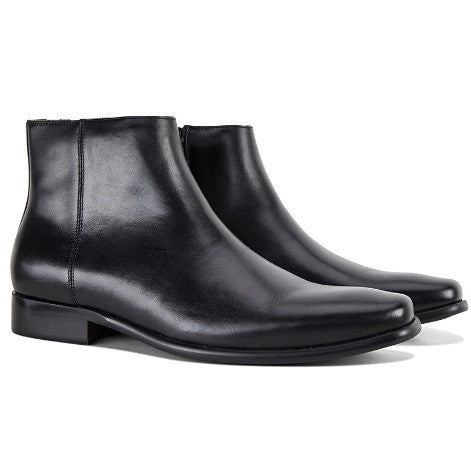 Julius Marlow Kingsbridge Black Boot