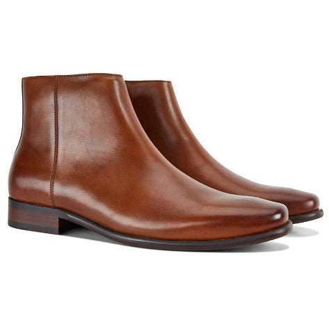 Julius Marlow Kingsbridge Cognac Boot