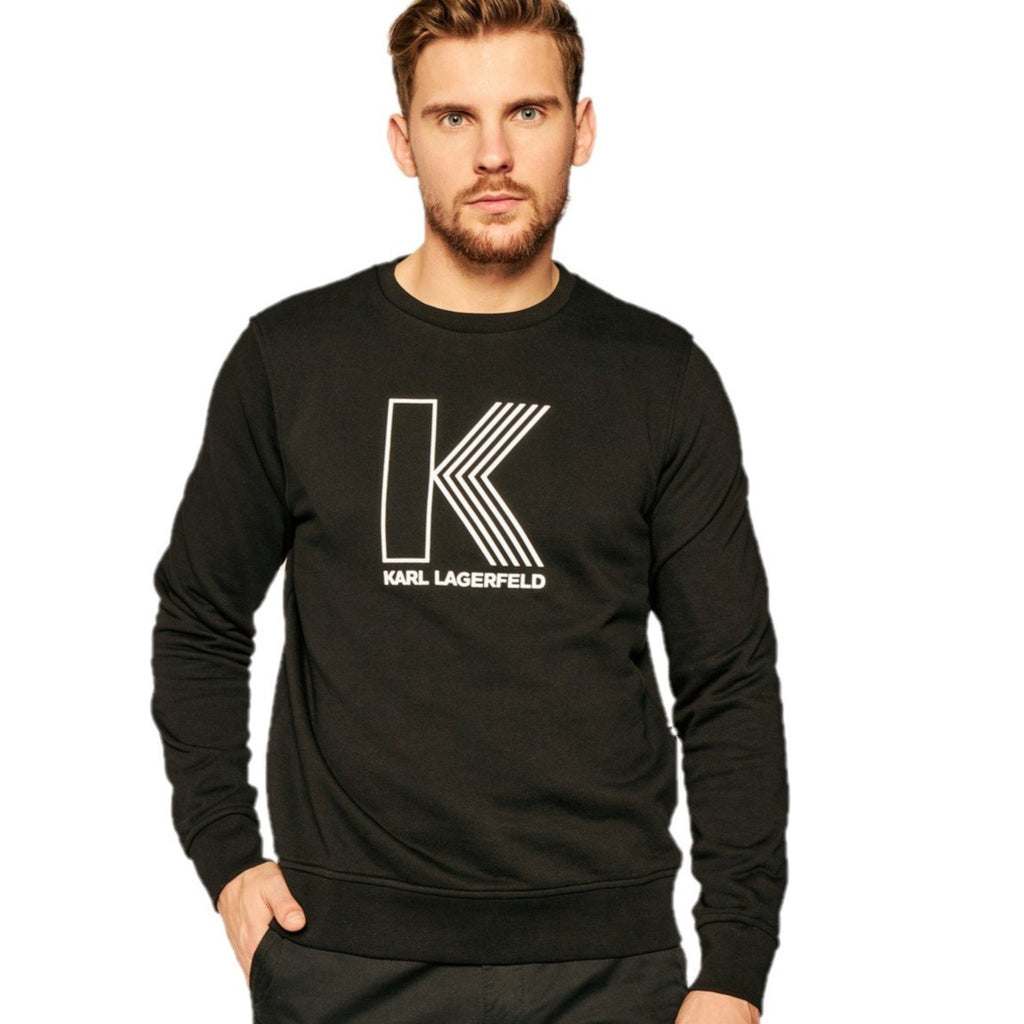 Karl Lagerfeld Sweatshirt - Ignition For Men
