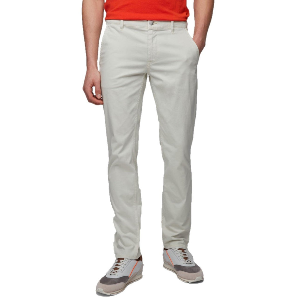 Hugo Boss Casual Chinos - Ignition For Men