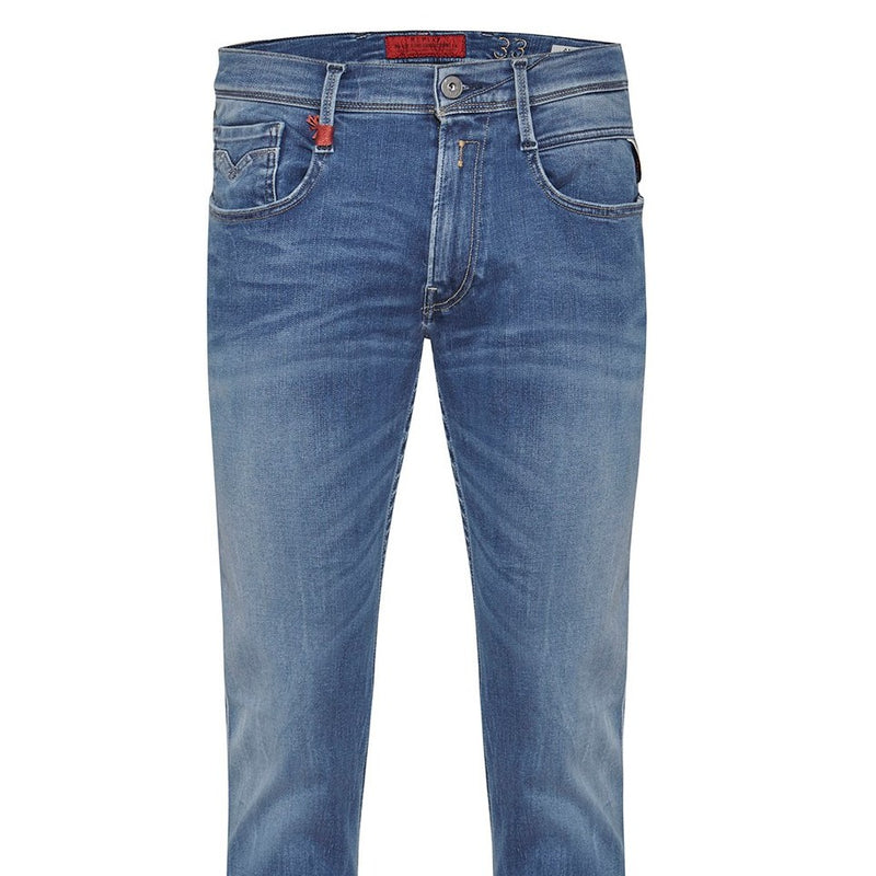Replay Anbass Hyperflex Jeans M914 000 661 033 009