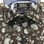 Thomson & Richards Marko Shirt - Ignition For Men