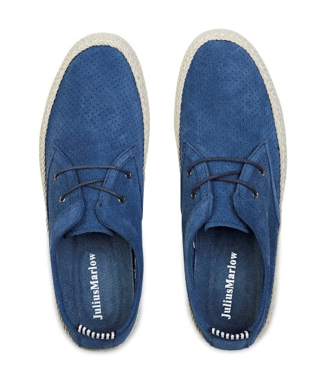 Julius Marlow Panama Shoes - Ignition For Men
