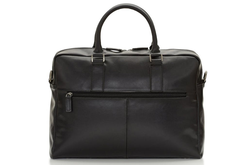 Massa Leather Bag - Ignition For Men