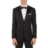 Gibson Quantum Black 2Pce Suit - Ignition For Men
