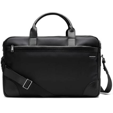 POLITIX BAG - RA36B Black
