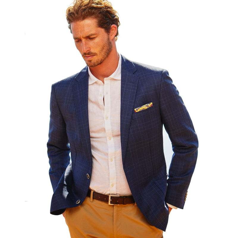 Studio Italia Mateo Blazer - Ignition For Men