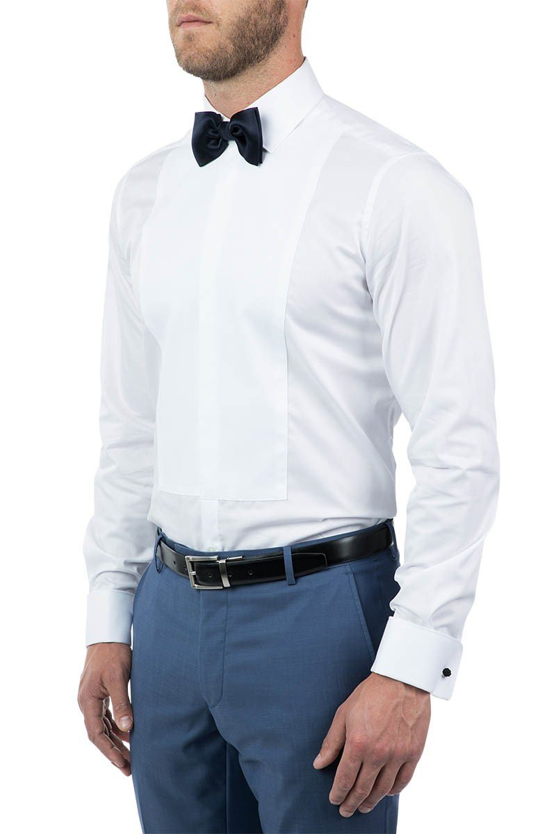 Joe Black Royale Shirt - Ignition For Men