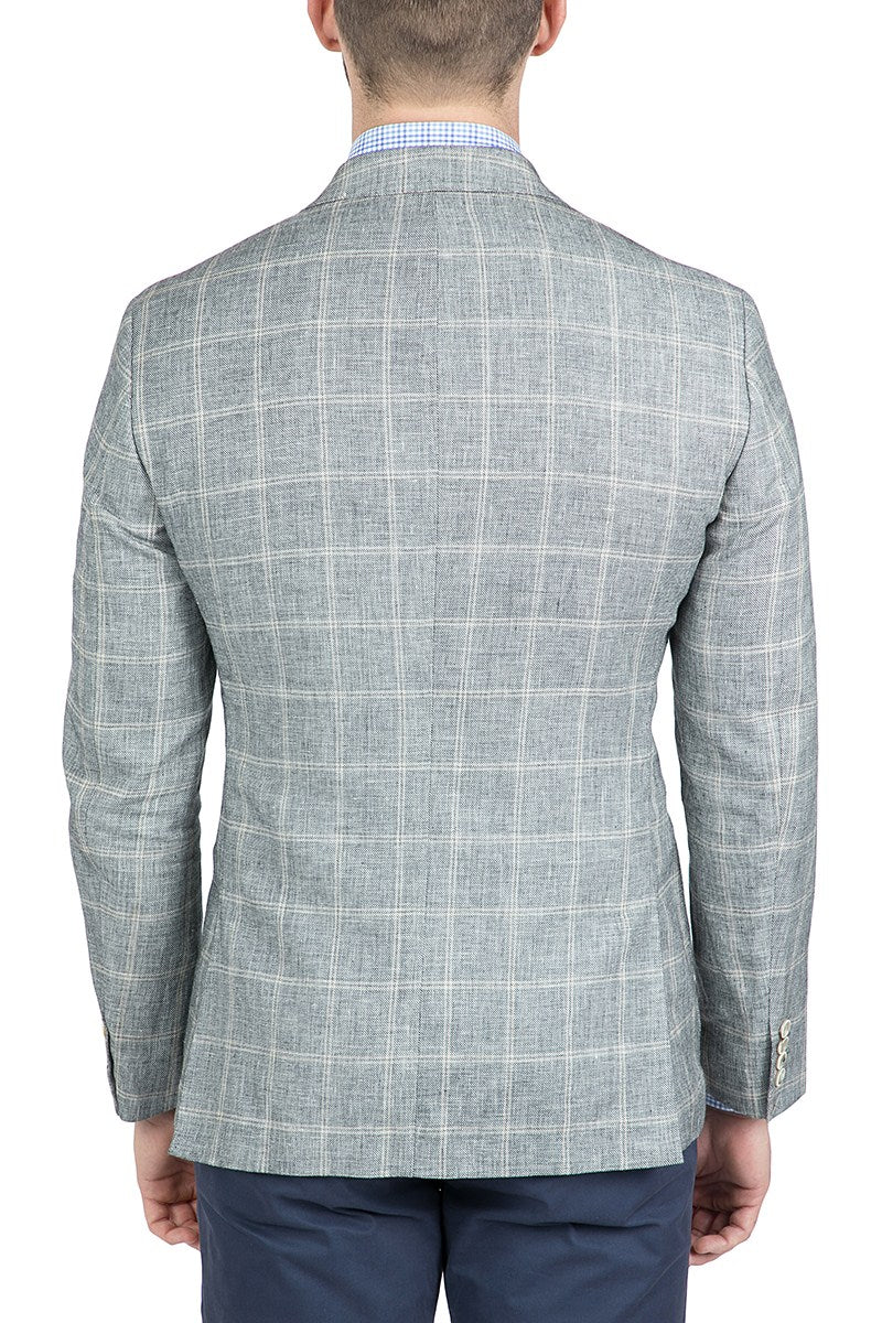 Cambridge Glamorgan Jacket - Ignition For Men