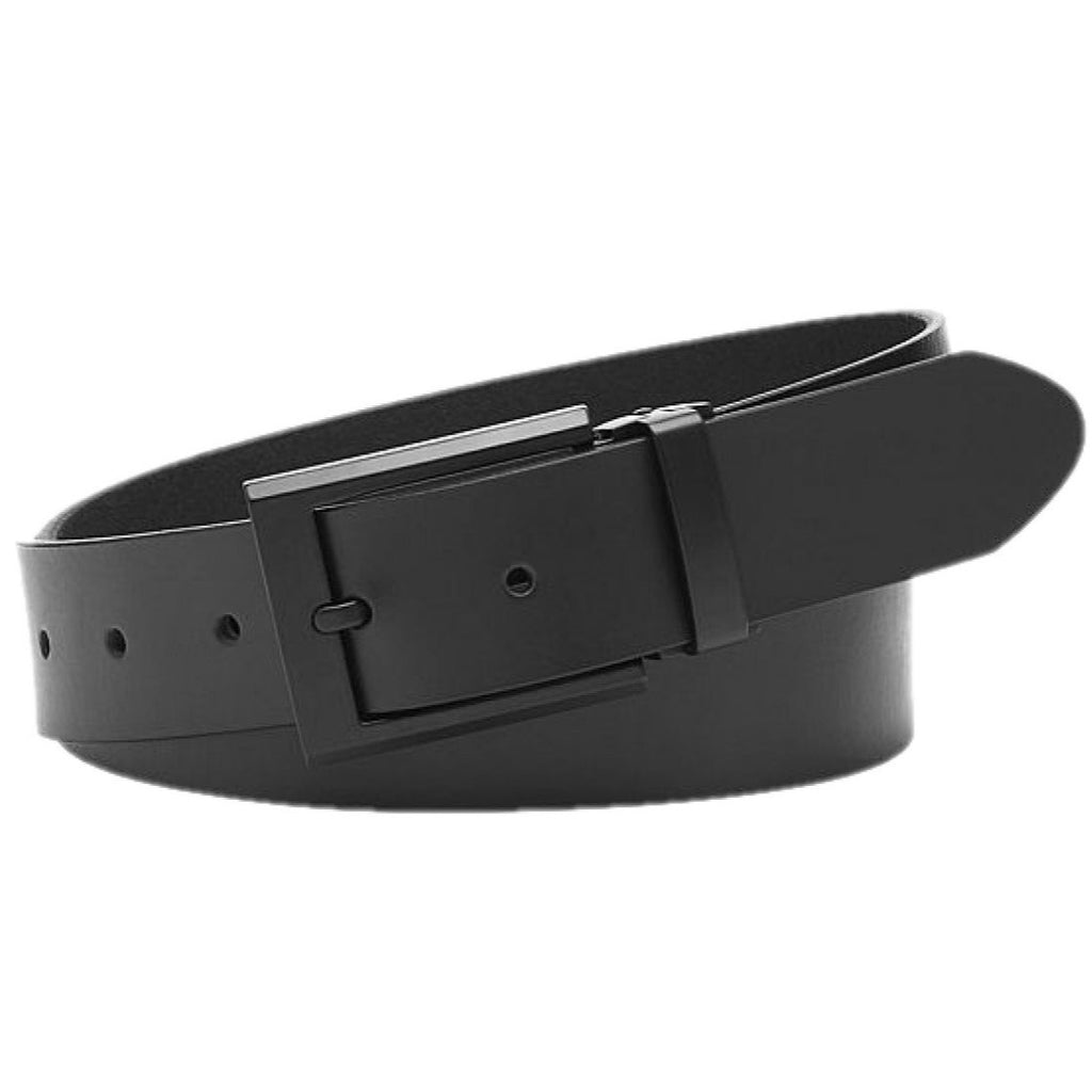 Buckle Sierra Black Belt 5533