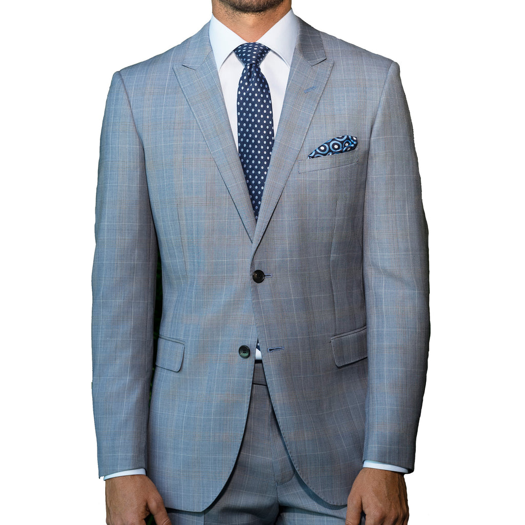 Studio Italia Roubin 2Pce Suit - Ignition For Men