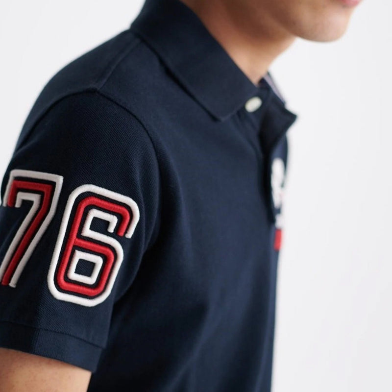 Superdry Classic Superstate Polo