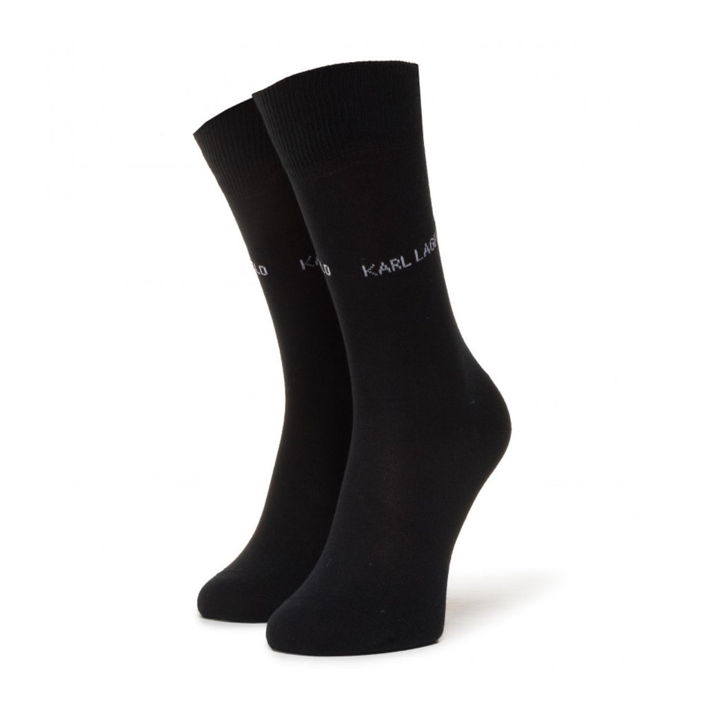 Karl Lagerfeld Socks Black 805501