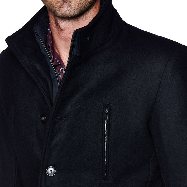 Politix Jacket - Ignition For Men