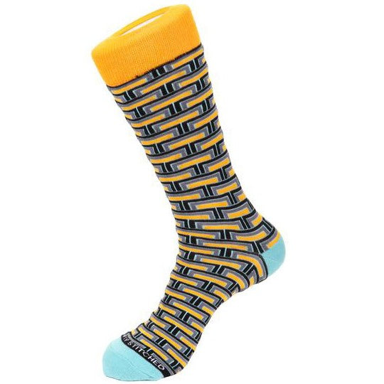 Unsimply Stitched ARCH SOCKS-UNST-9008-1