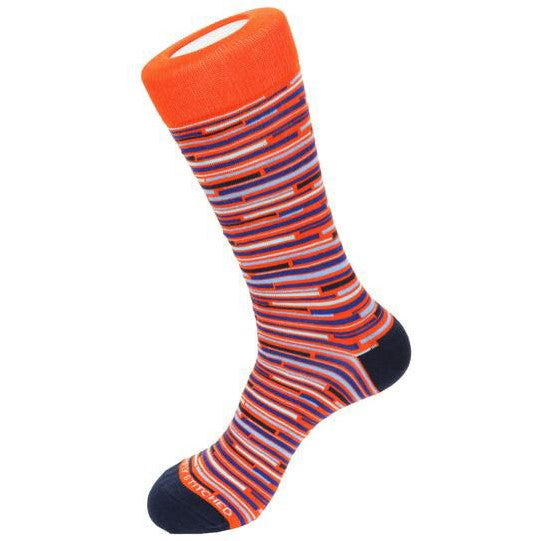 Unsimply Stitched UNST-9035-4 Stack socks
