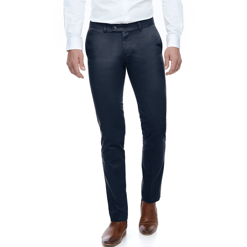 Bell & Barnett Chinos - Ignition For Men