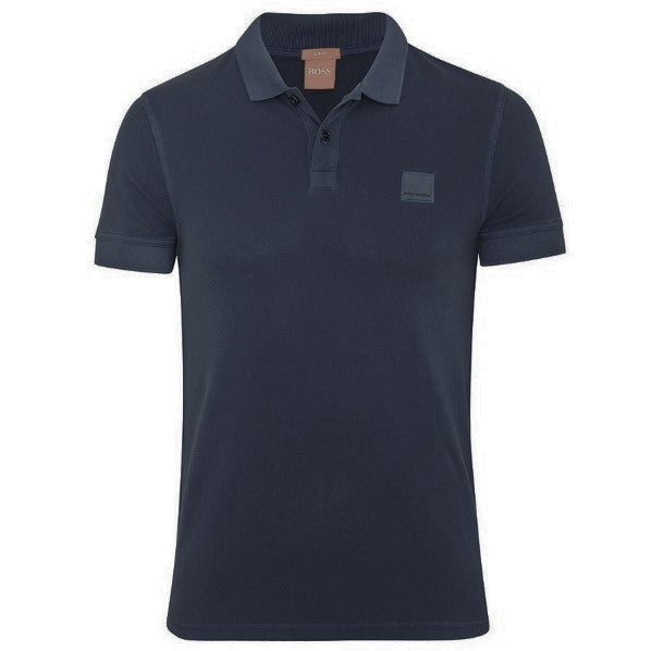 Boss Orange Dark Blue Polo 50249531