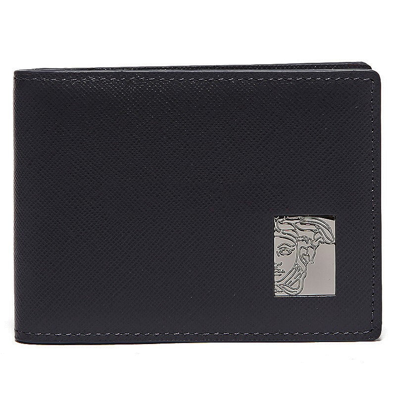 Versace Collection Wallet V930126 Black