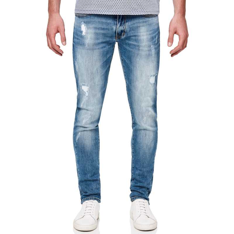 Politix Jeans - Ignition For Men