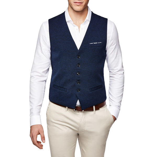 Politix Vest - Ignition For Men