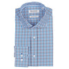 Boston W18BS300-12 Blue Check
