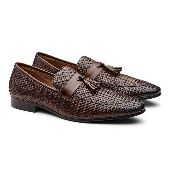 Politix Demetri Loafers - Ignition For Men