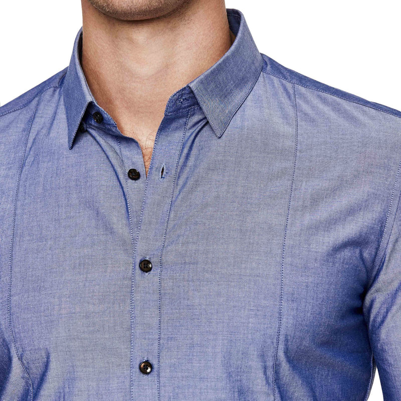 Politix Chipper Shirt - Ignition For Men