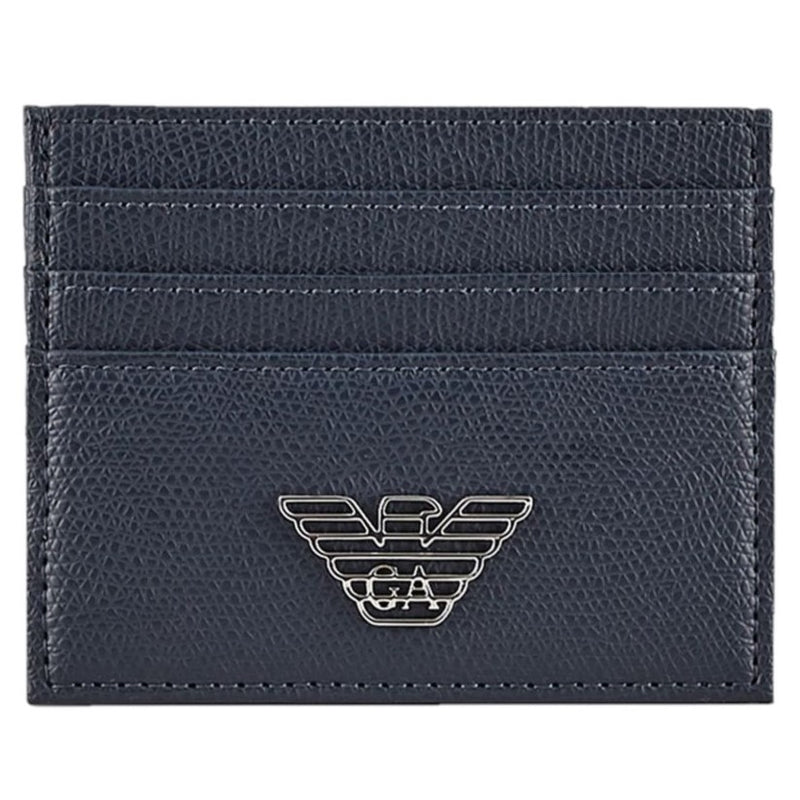 Emporio Armani Card Holder - Ignition For Men