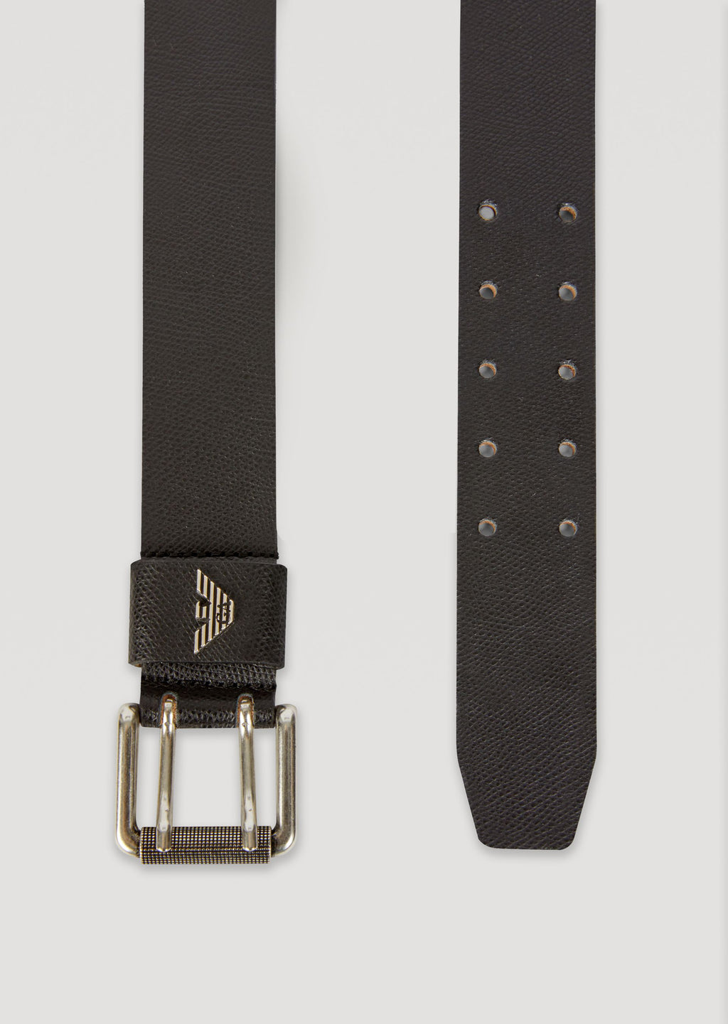 Emporio Armani Boarded Belt