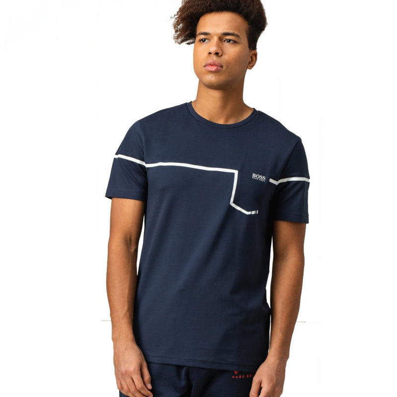 Hugo Boss Athleisure Thilix T-Shirt - Ignition For Men