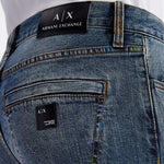 Armani Exchange J27 Jeans - Ignition For Men