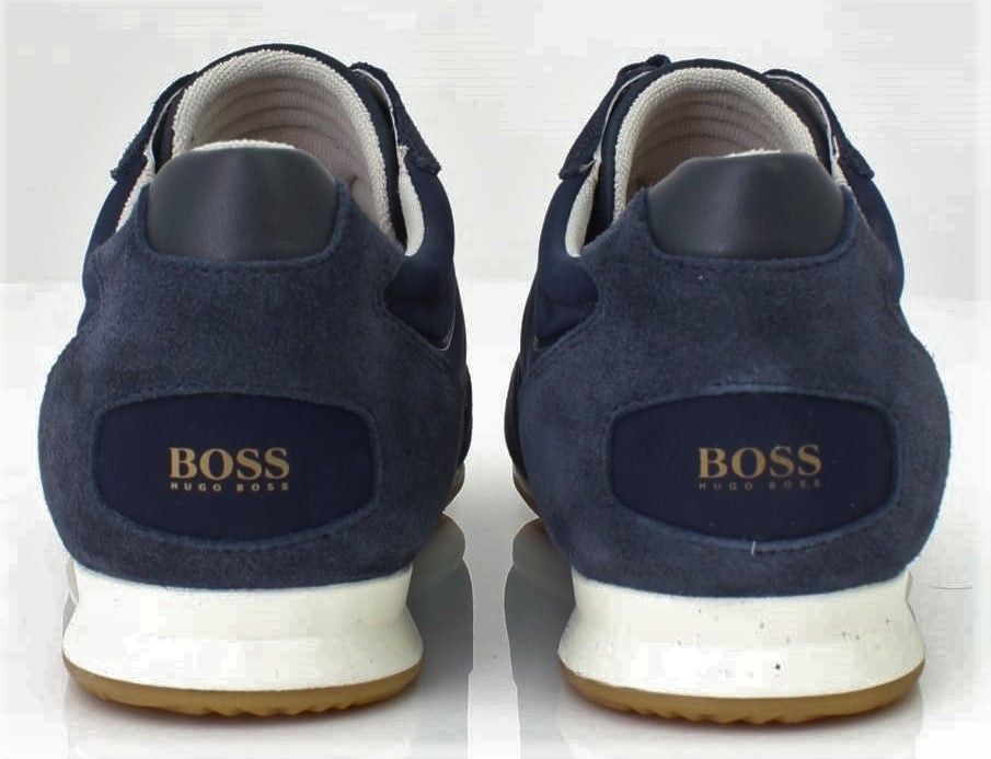 Hugo Boss Orange Orland Sneakers