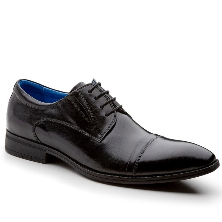 Massa Shoes Brindisi Black