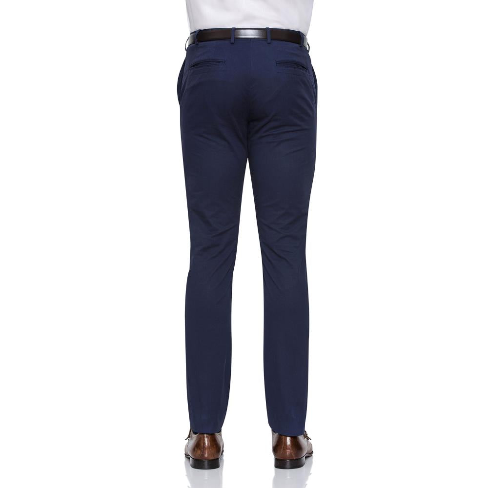 Cambridge Helm Navy Chinos