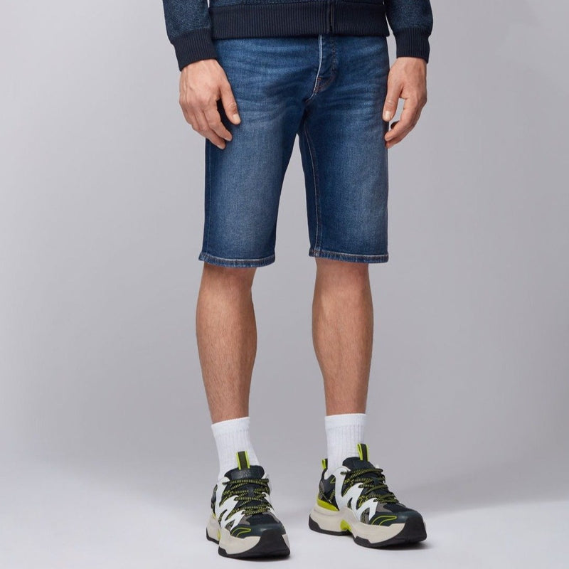 Hugo Boss Casual Taber Shorts - Ignition For Men