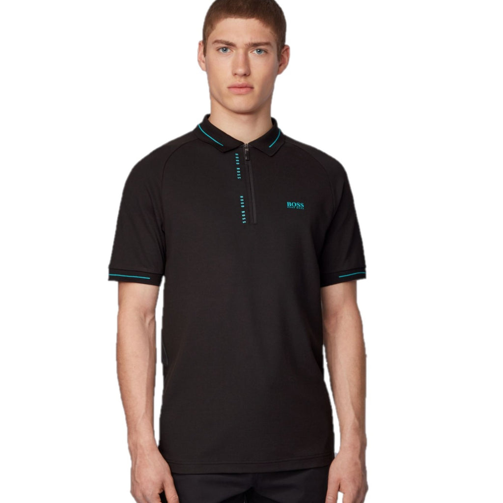 Hugo Boss Athleisure Philix Polo - Ignition For Men