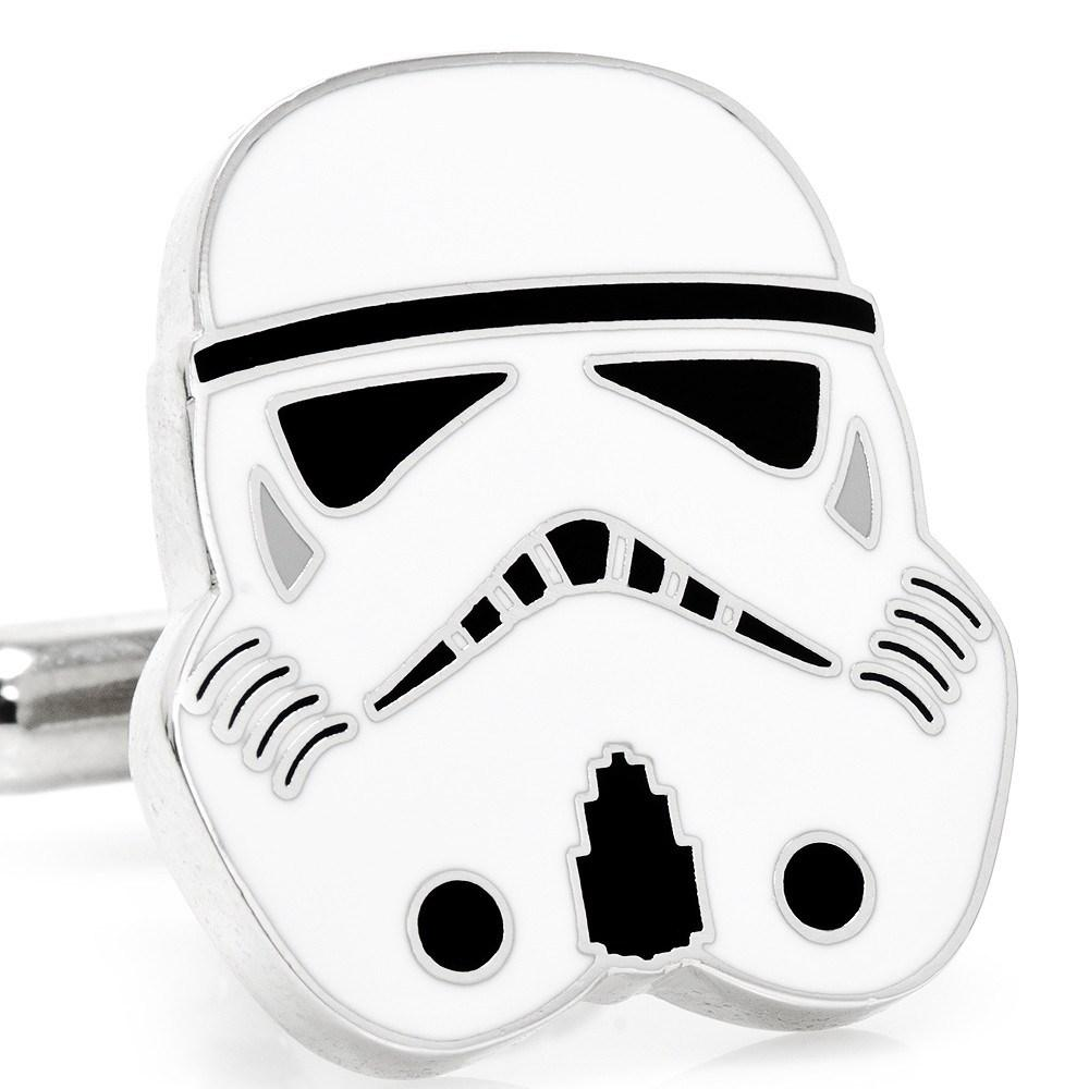 Stormtrooper Cufflinks - Ignition For Men