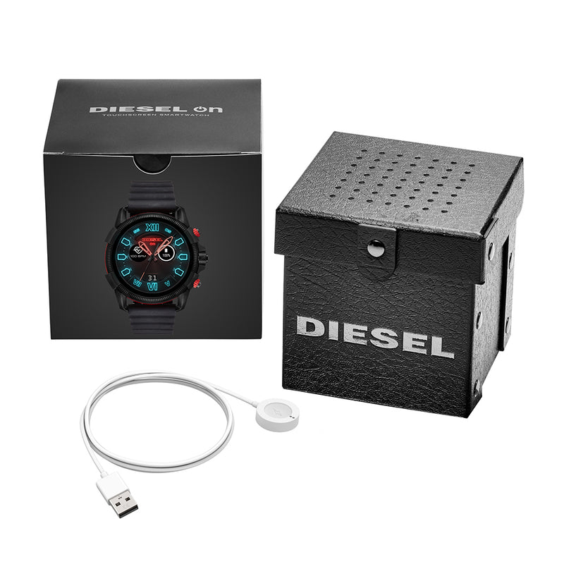 Diesel Smart Watch DZT2010