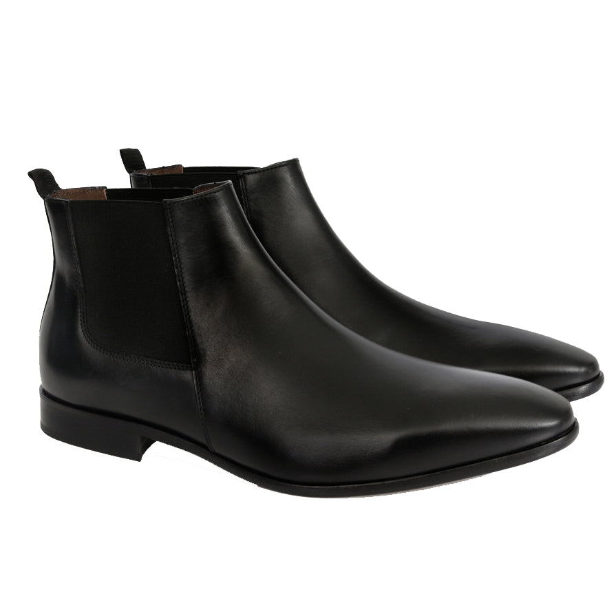 Brando Ponst Boots - Ignition For Men