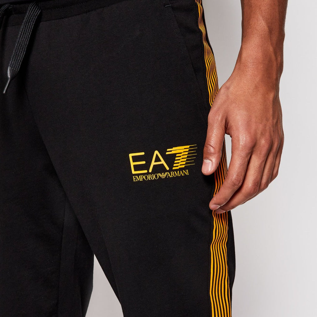 EA7 Sweatpants 3KPP73 PJ05Z 0200