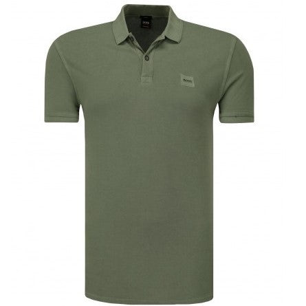 Boss Orange Prime Polo 50378365 Light Pastel Green