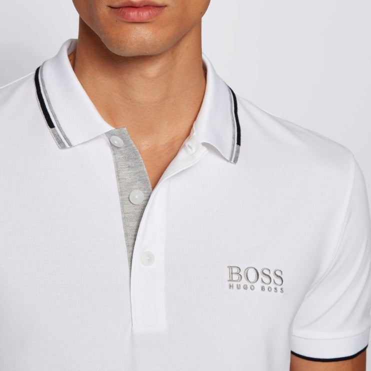 Hugo Boss Paddy Polo - Ignition For Men