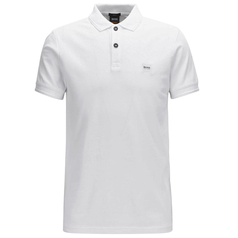 Hugo Boss Prime Polo 50378365 White